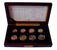 Belgie euroset 2004 prooflike in box
