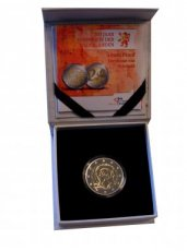 Nederland 2 euro 2013, proof in etui